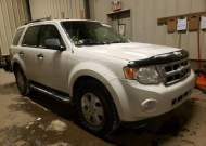 2009 FORD ESCAPE XLT #1655893909