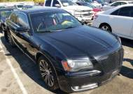 2013 CHRYSLER 300 S #1655939096
