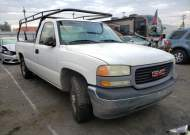2002 GMC NEW SIERRA #1656912933