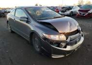 2011 HONDA CIVIC LX #1657403396