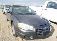 2004 CHRYSLER SEBRING LX #1657428149