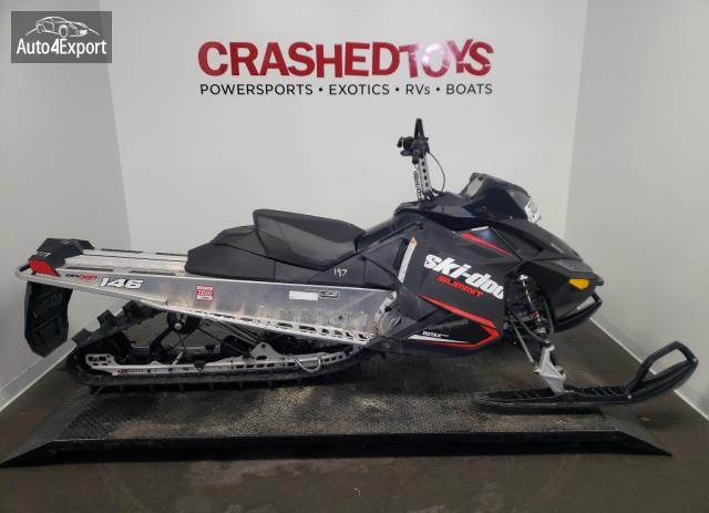 2019 SKI DOO SUMMIT SP #1657820203