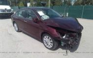 2014 HONDA ACCORD SEDAN EX #1658229886