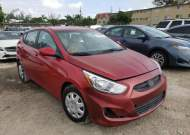 2015 HYUNDAI ACCENT GS #1658332289