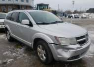 2010 DODGE JOURNEY SX #1658396859