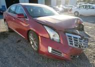 2013 CADILLAC XTS LUXURY #1658765223