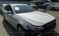 2015 BMW 5 SERIES 528I XDRIVE #1659612299