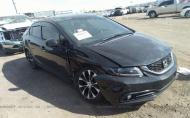 2013 HONDA CIVIC SDN SI #1659646769