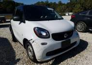2016 SMART FORTWO #1660235129
