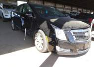 2017 CADILLAC XTS LUXURY #1660246046