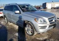2014 MERCEDES-BENZ GL 450 4MA #1660260509