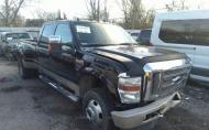 2008 FORD SUPER DUTY F-350 DRW XL/XLT/FX4/LARIAT #1660355939