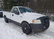 2005 FORD F150 #1660417483