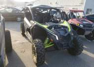 2020 CAN-AM MAVERICK X #1660442346