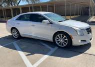 2017 CADILLAC XTS LUXURY #1660442539