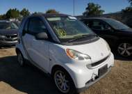 2008 SMART FORTWO PUR #1660462579