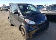 2012 SMART FORTWO PUR #1660700379