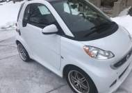 2014 SMART FORTWO PUR #1660715546