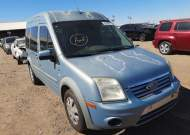2012 FORD TRANSIT CO #1660716056