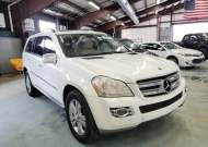 2009 MERCEDES-BENZ GL 450 4MA #1660895393