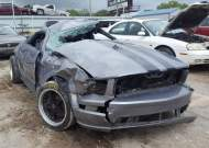 2006 FORD MUSTANG GT #1661137263