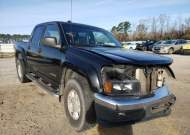 2004 CHEVROLET COLORADO #1661694239
