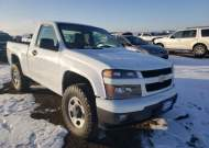 2012 CHEVROLET COLORADO #1663073346