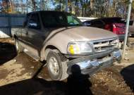 1998 FORD F150 #1663448803