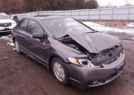 2010 HONDA CIVIC DX-G #1663498756