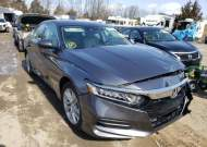 2020 HONDA ACCORD LX #1664586396