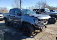 2021 CHEVROLET COLORADO L #1666792563