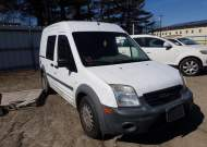 2011 FORD TRANSIT CO #1669244893