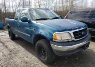 2000 FORD F150 #1669255056