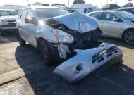 2013 NISSAN ROGUE S #1672654943