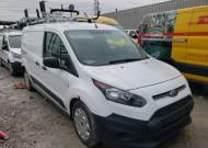 2014 FORD TRANSIT CO #1673654926