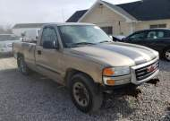 2004 GMC NEW SIERRA #1673713846