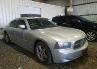 2010 DODGE CHARGER SX #1674251213