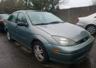 2004 FORD FOCUS ZTS #1674610673