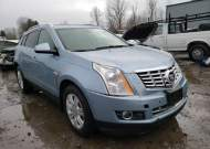 2013 CADILLAC SRX PERFOR #1676796909