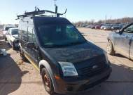 2013 FORD TRANSIT CO #1677266519