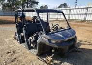 2018 CAN-AM DEFENDER M #1677706086