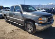 2002 GMC NEW SIERRA #1677746029