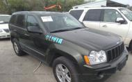 2007 JEEP GRAND CHEROKEE LAREDO #1678210776