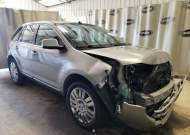 2008 FORD EDGE LIMIT #1678306229
