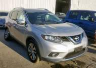 2014 NISSAN ROGUE S #1678316159