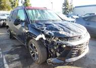 2021 CHEVROLET TRAILBLAZE #1679864329
