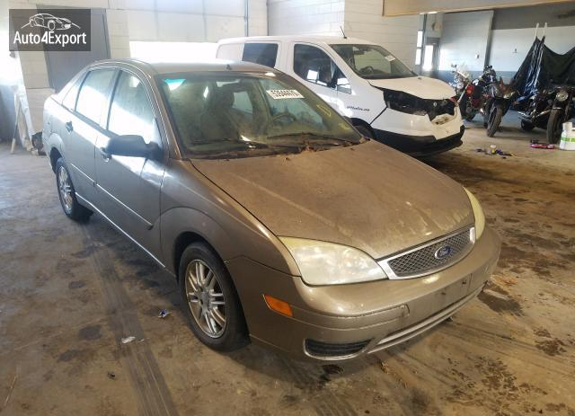 2005 FORD FOCUS ZX4 #1679874036