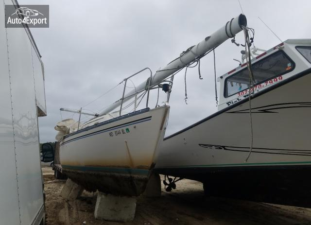 1980 HUN BOAT ONLY #1680349943