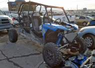 2018 POLARIS RZR XP 4 T #1680365166