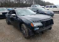 2014 CHRYSLER 300 S #1680752756